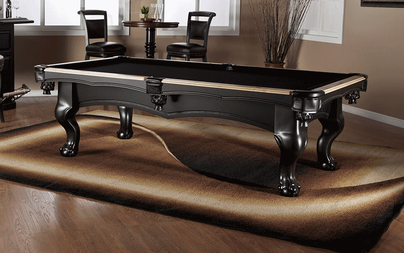 Puma Pool Table By American Heritage Billiards Great Gatherings