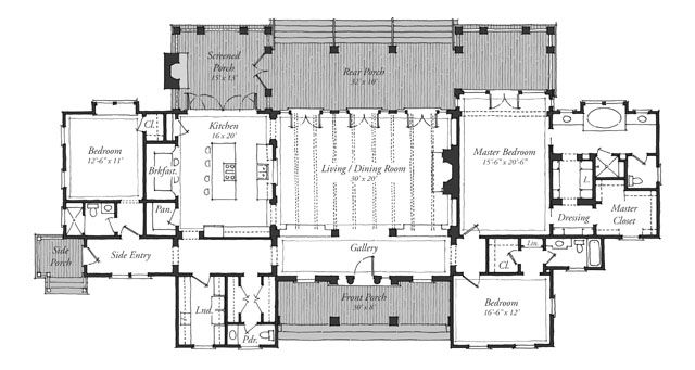 062098b9a01cc0489f17b93071fb5a2c an exclusive design for southern living by our town plans, llc,House Plans Llc