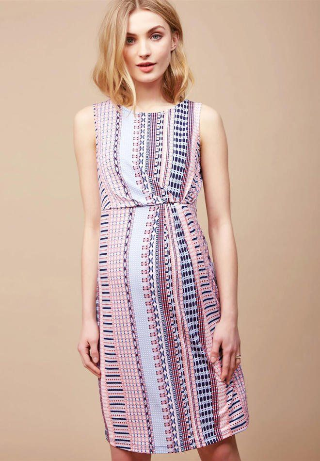 Shop The Best Maternity Dresses For Your Baby Shower Pregnancy