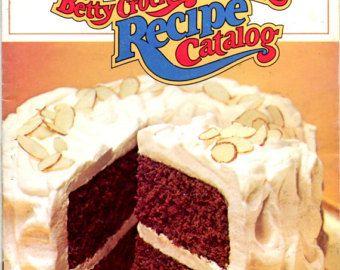 Cake mix magic recipes