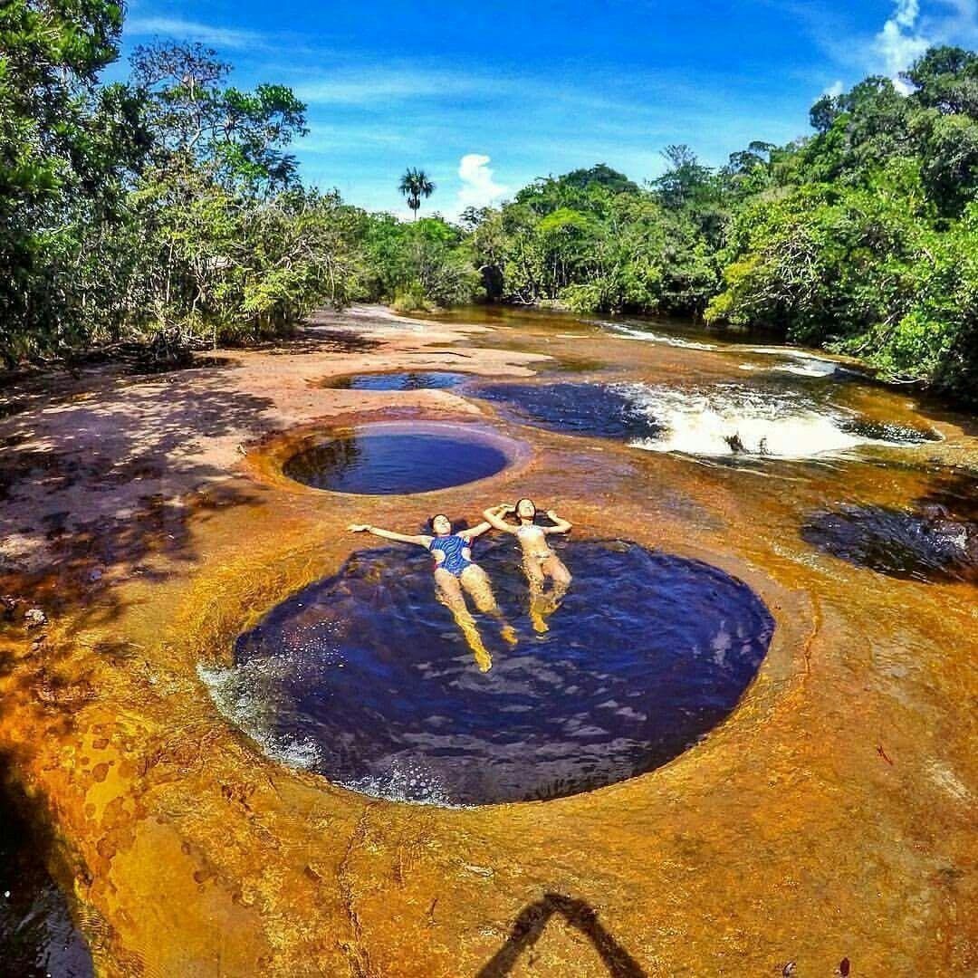 Presidente Figueiredo Amazonas fonte: i.pinimg.com