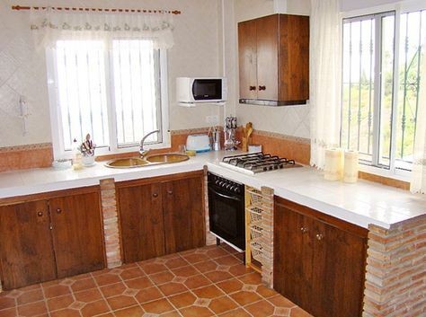 Gemauerte Kuche Pias De Cozinha Decoracao Cozinha Pequena Decoracao Cozinha