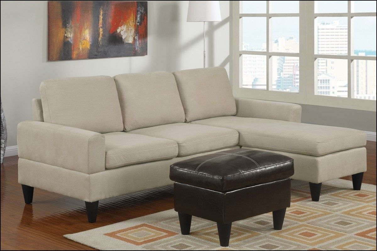 Sleek Sofas Small Es