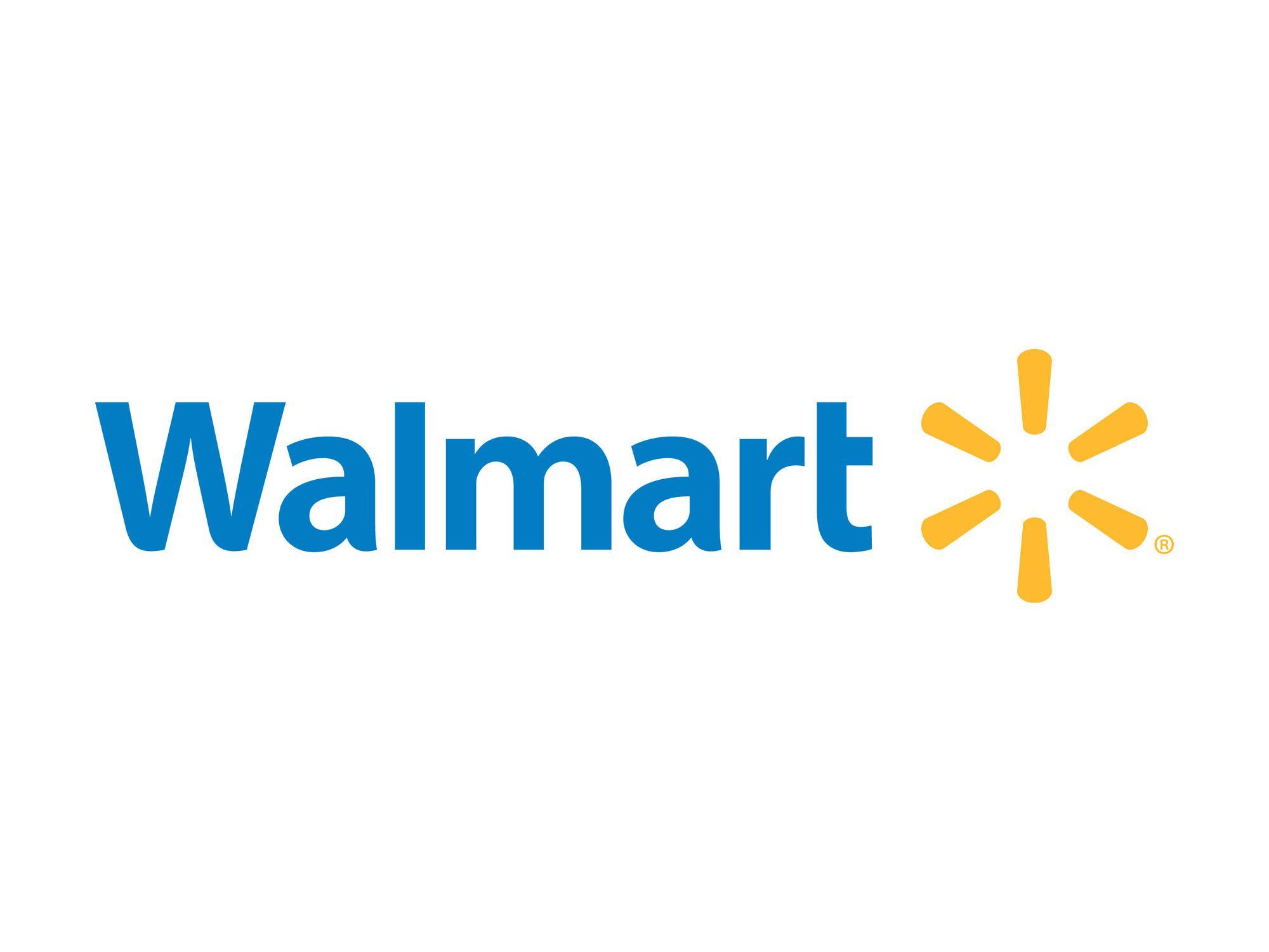 Logotipo Walmart | Logotipos | Pinterest | Walmart, Logotipos y Mercadeo