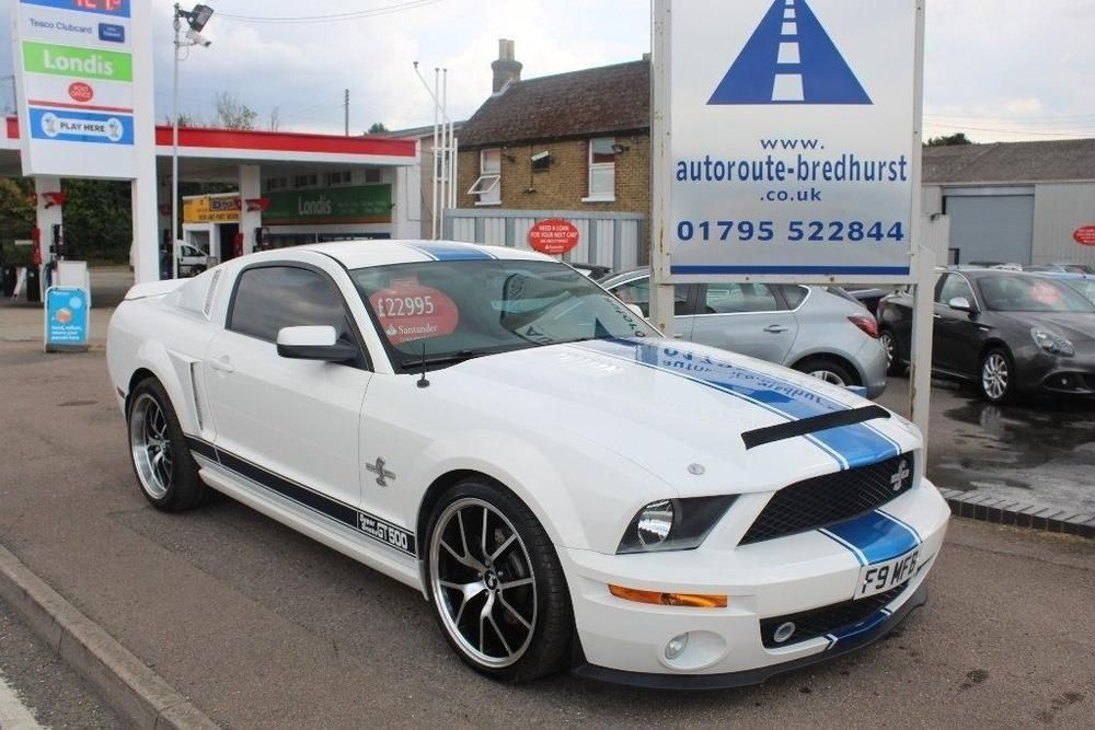 Ebay 2005 Ford Mustang 5 0 Gt Fastback 3dr Fordmustang Ford