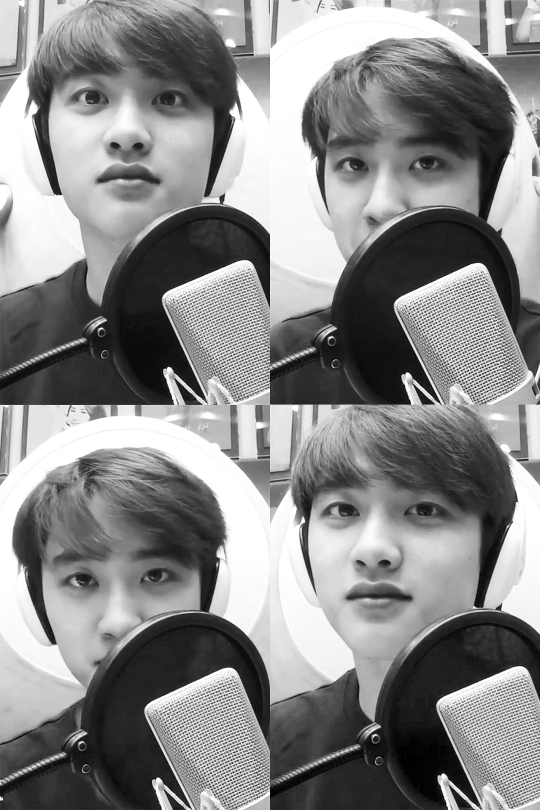 D.O. cutee and handsome