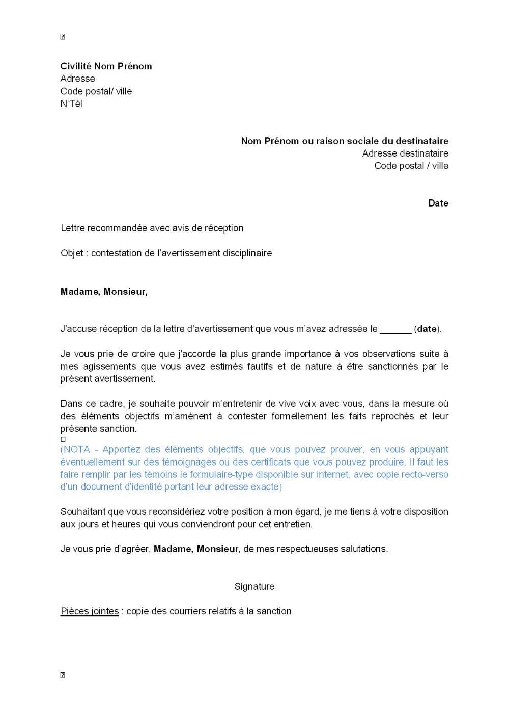 Model Lettre D Invitation Anniversaire Inspirational Courrier Exemple Gratuit Modele Lettre Information