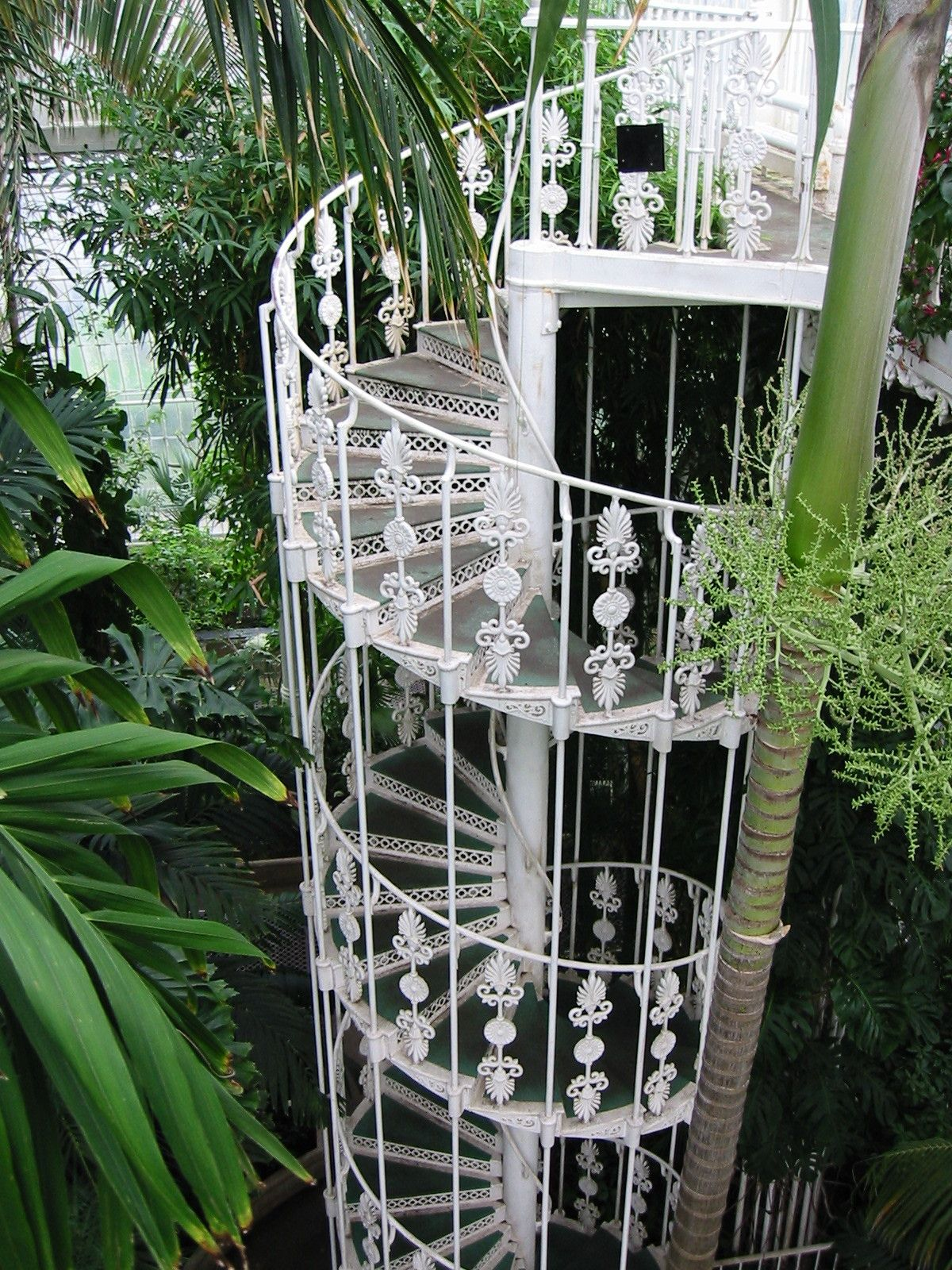 Best Kew Gardens Escaleras Arquitectura Casitas 400 x 300
