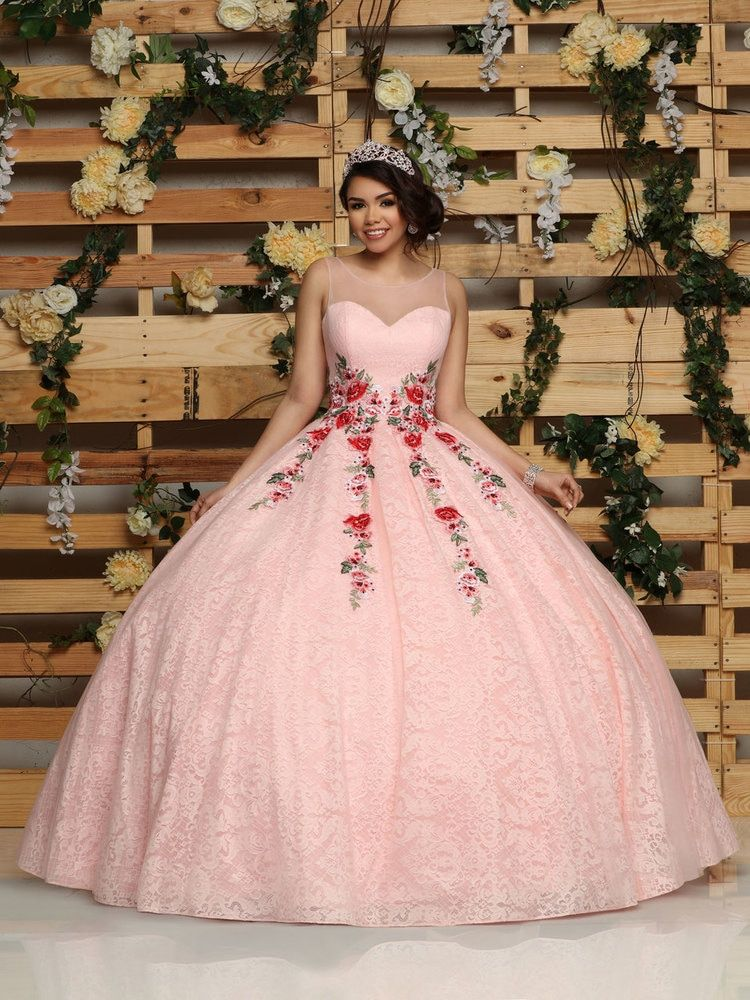 Quinceanera Dress 80418