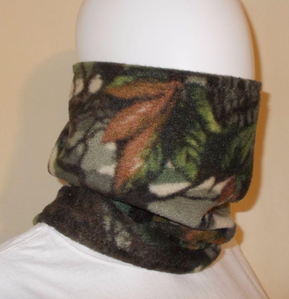 Osfm Neck Gaiter Warmer Moss Tree Camo Usa Gator Tube Scarf Mask Snow Hike Skate Handmadebyusasellerloneravenranch Tube Scarf Neck Gaiter Gaiters