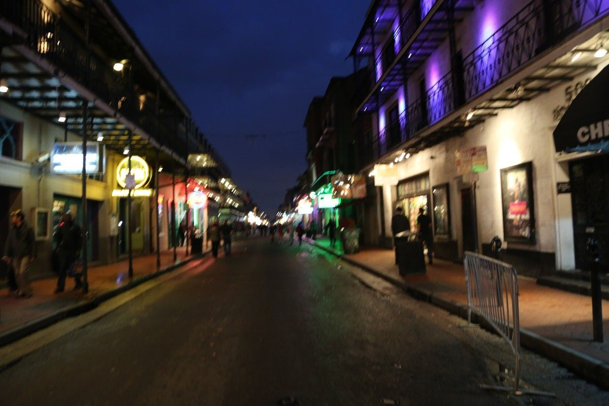 dating ideas in new orleans
