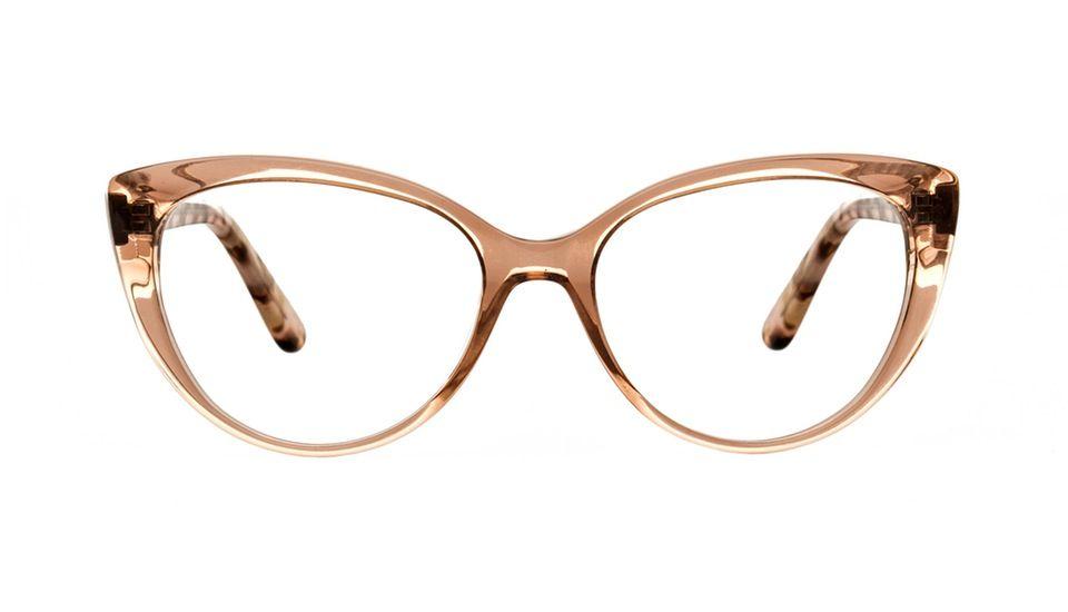 2ac8178f05 Affordable Fashion Glasses Cat Eye Eyeglasses Women Bliss Rose Tortoise  Front