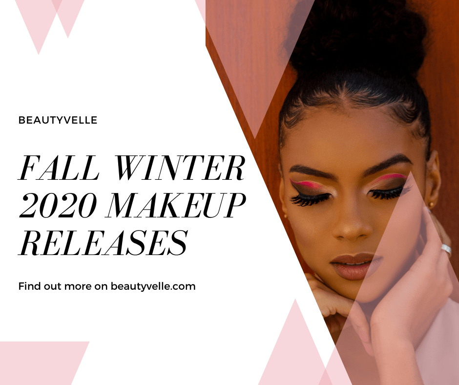 Pin On Hot New Makeup Releases
