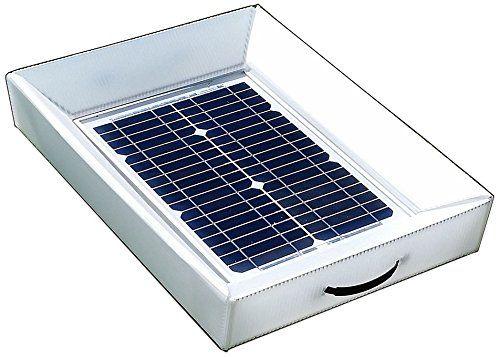 Diy 10w Solar Power System Youtube