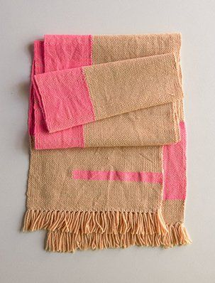 Morning Walk Wrap | Purl Soho | Knitting Patterns | Purl