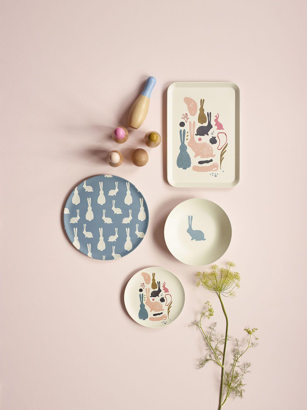 Kids Collection by Milk x Habitat | FrenchyFancy