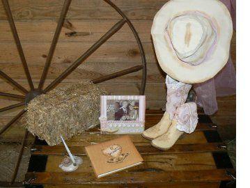western weddings on a budget Western Wedding Ideas for a Western