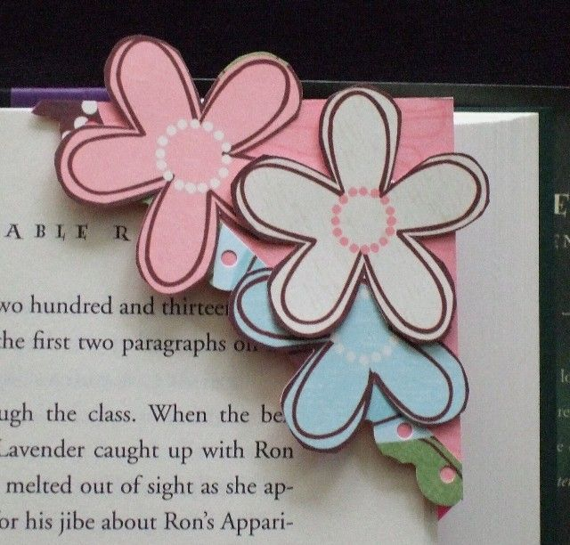 How To Make Bookmarks Part - 46: Origami Paper