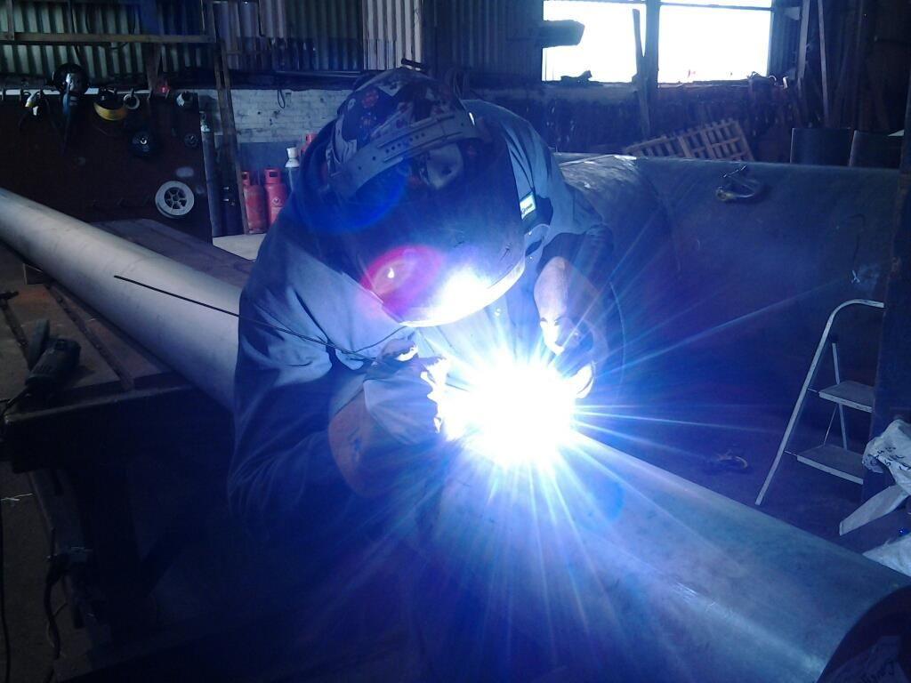 Tig Welding Stainless Steel Pipe Interests Pinterest