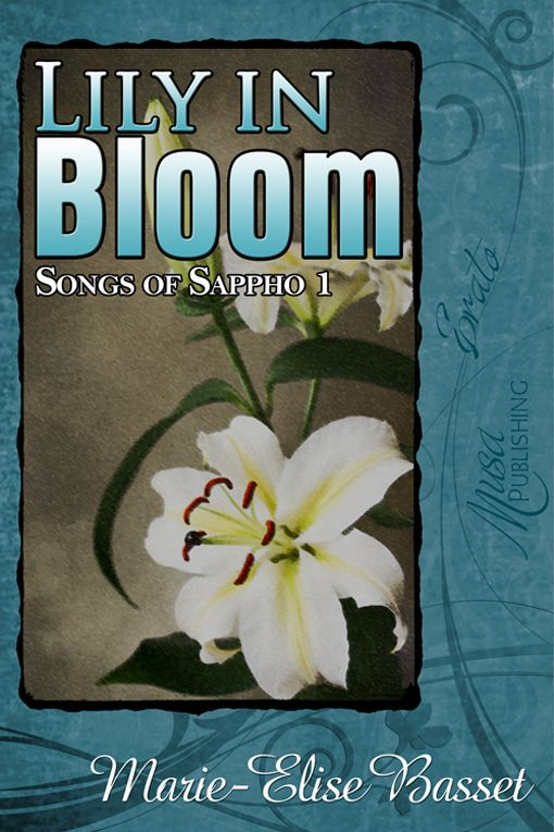 Blooming Lily (Discovering Lily Book 1)