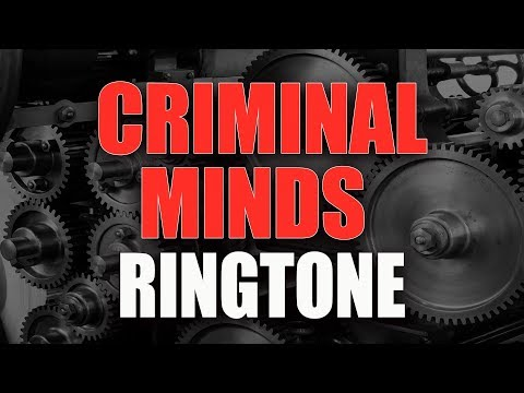 Criminal Minds Criminal Minds Criminal Mindfulness