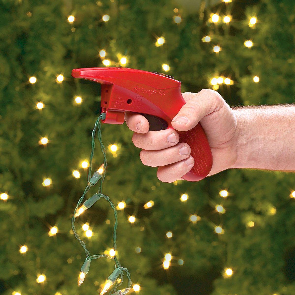 christmas light testerrepair gun