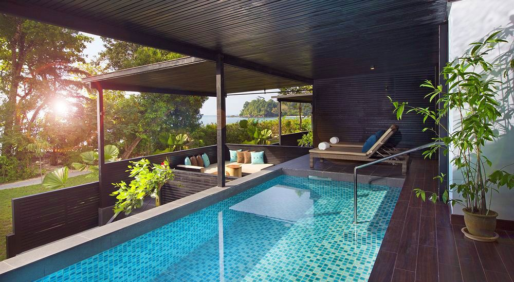 Book Hotel With Your Own Private Pool Suite The Andaman A Luxury Collection Resort Langkawi Malaysia