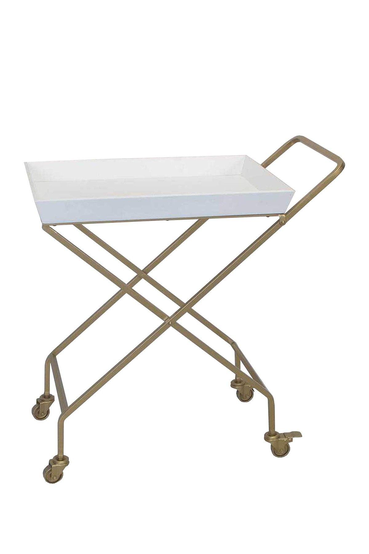 Bar Cart by SAGEBROOK HOME on @nordstrom_rack