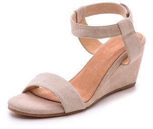 27c2a692575 Madison Harding Sogo Low Wedge Sandals - ShopStyle | cipök in 2019 ...