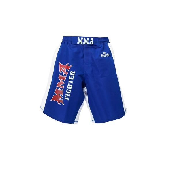 Estupendo Pantalón para la práctica de MMA Fighter Daedo