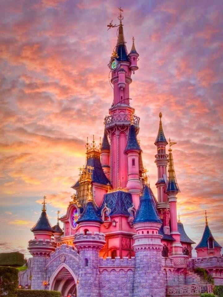 Disney Co ディズニーランドパリ ディズニー壁紙 プリンセス ディズニーの壁紙