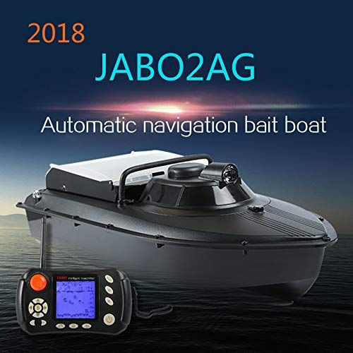 Fishing Fishing Boats chuck & blair JABO 2AG-10A automatische ...