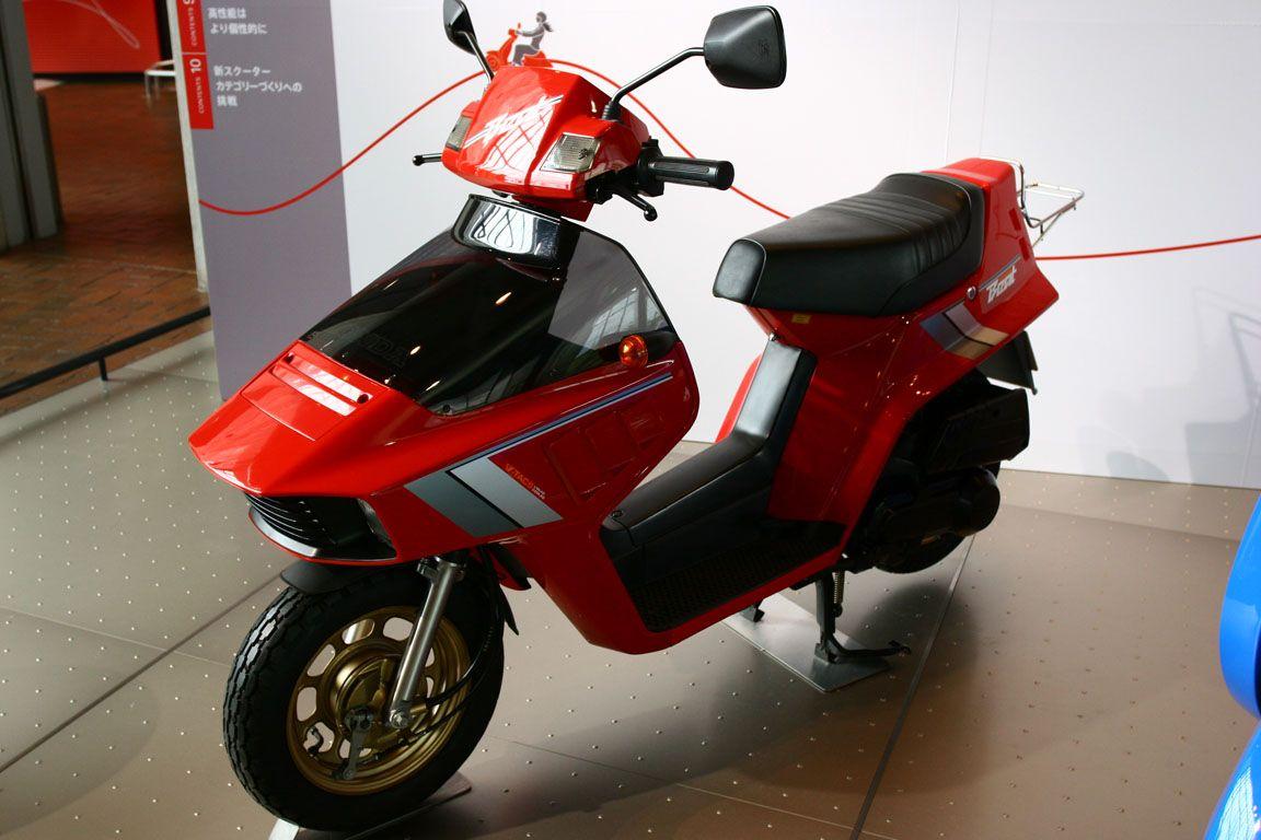 Honda Beat Motorbikes Honda
