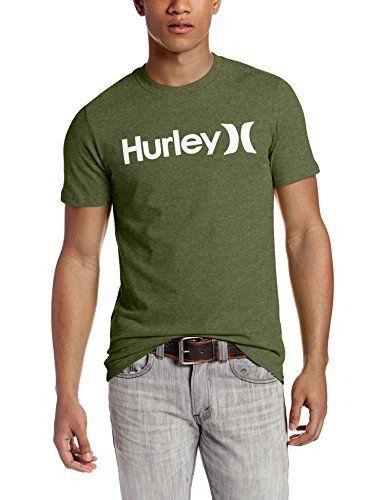 Explore Camisetas Masculinas e muito mais! Hurley Men s One and Only ... a85e316b1cc