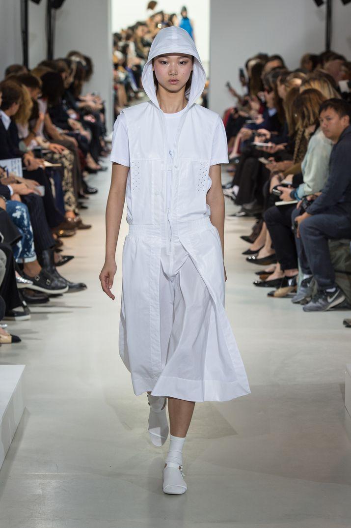 París Fashion Week: Paco Rabanne Primavera-Verano 2017