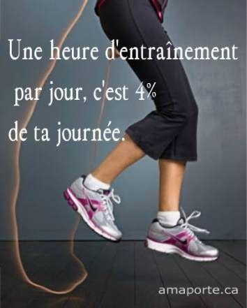 Best Fitness Motivacin Francais Ideas #fitness