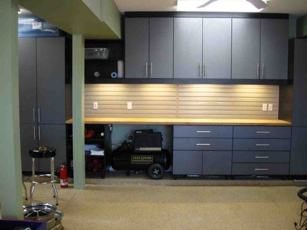 of reviews cabinets storage husky with plus cabinet size full garage together canada