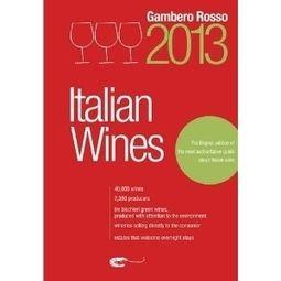 Italian Wines 2013 Gambero Rosso