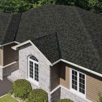 Best Roofing Shingles Photo Gallery Pictures Of House 400 x 300