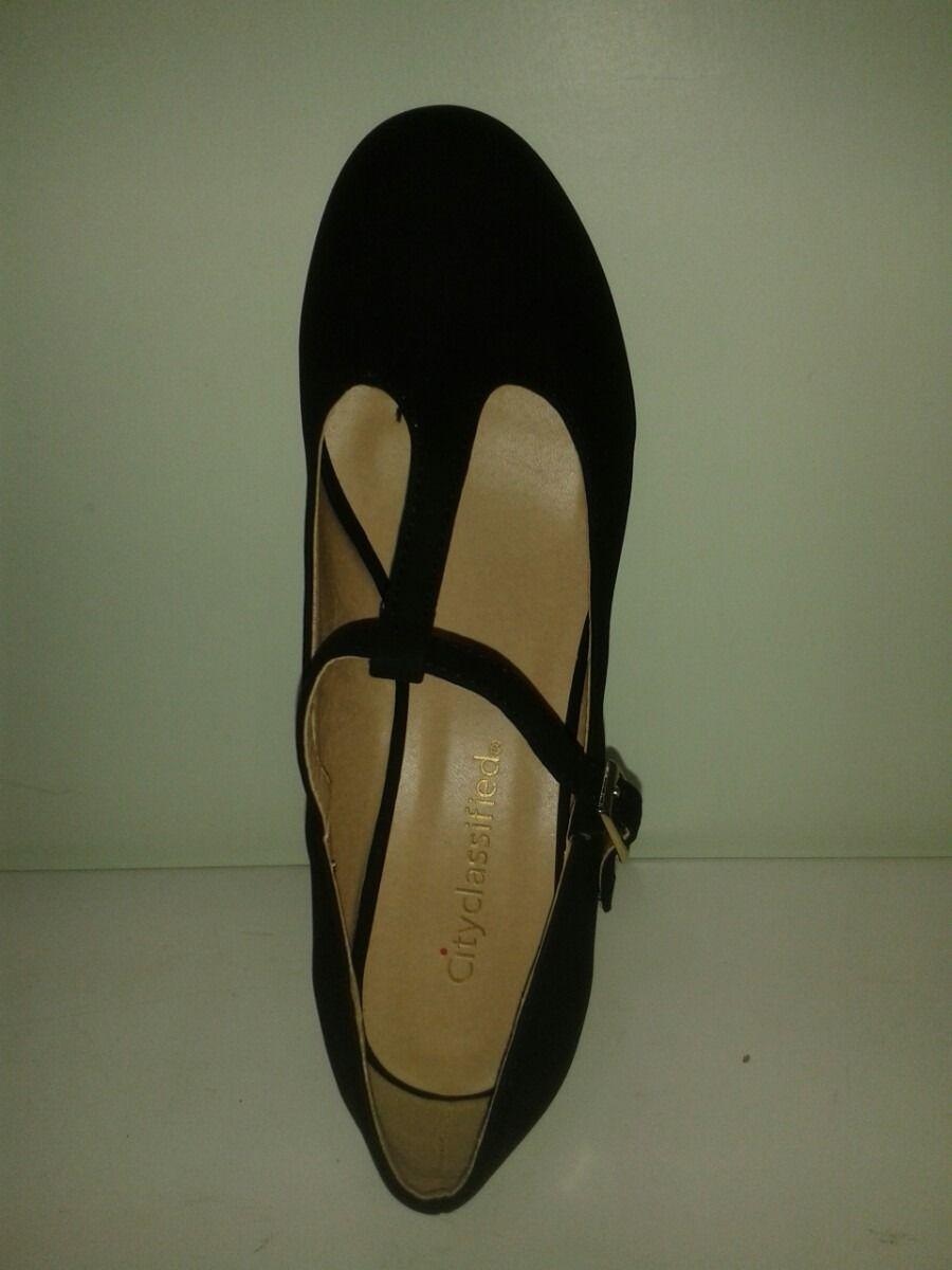 a6ebe12243 zapatos de tacon corrido bajitos - Buscar con Google