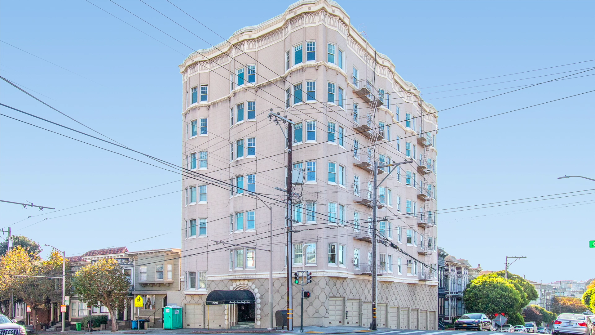 Vibrant Pacific Heights Condominium Spacious 1 BD/1 BA/2 CAR PKG  Open: SAT, 11/16, 1:00-3:00PM SUN, 11/17, 2:00-4:00PM  For more info call me at 415.516.5760 and visit   www.HELMRealEstate.com #HELMRealEstate #MarcusMillerRealEstate #sfrealestate #sanfranciscorealestate #bayarearealestate #sfhome #homesweethome #sanfrancisco #HappyClients #DesiredResults #ForSale #OpenHouse