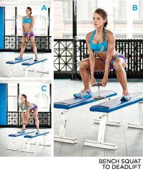 Astonishing Pin On Leg And Booty Workouts Gmtry Best Dining Table And Chair Ideas Images Gmtryco