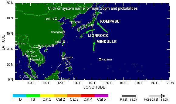 شبكة أجواء اليابان تحت تهديد ثلاثة أعاصير استوائية خلال الأيام القليلة القادمة هذا الحساب برعاية المزروعي لتلميع السيارات Instagram Posts Yangon Taipei