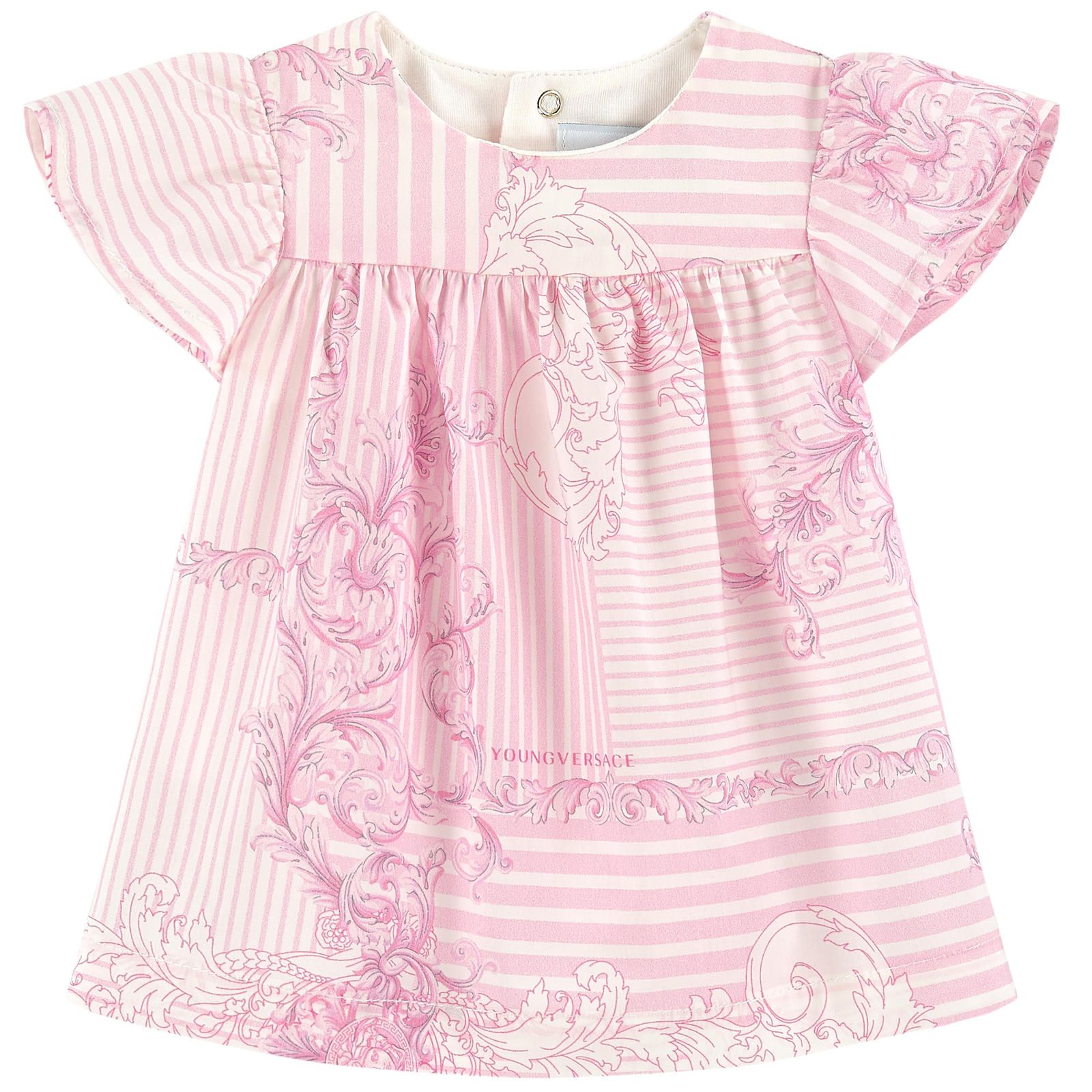 Printed dress and matching bloomers | alice fifi\'s 2nd spring and ...