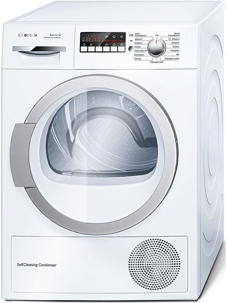 Bild på Bosch WTW86298SN Consumer Reports, Bosch Appliances, Laundry  Appliances, Laundry Dryer,