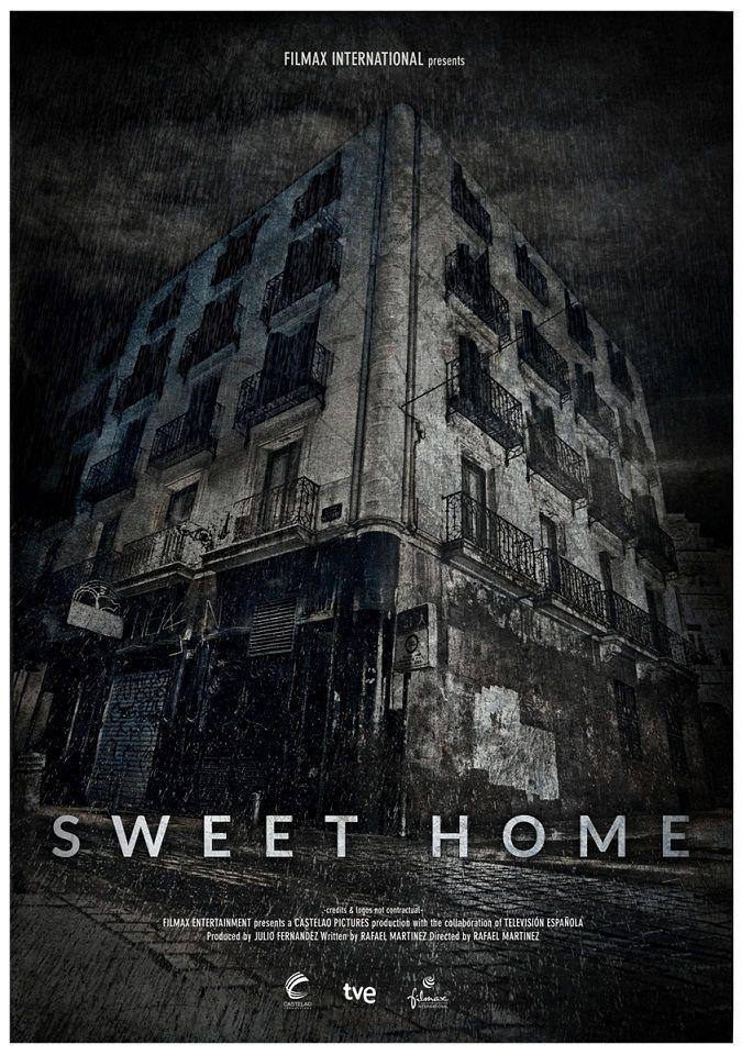 Sweet Home (2015) de Rafa Martínez tt3477752 Horror