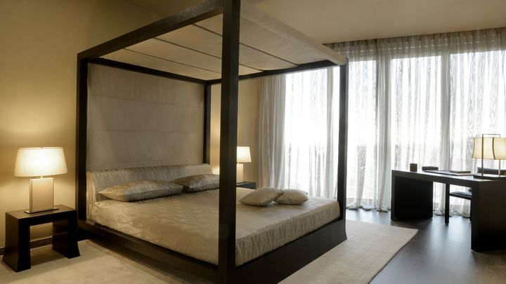 Modern hemelbed beds interior design services