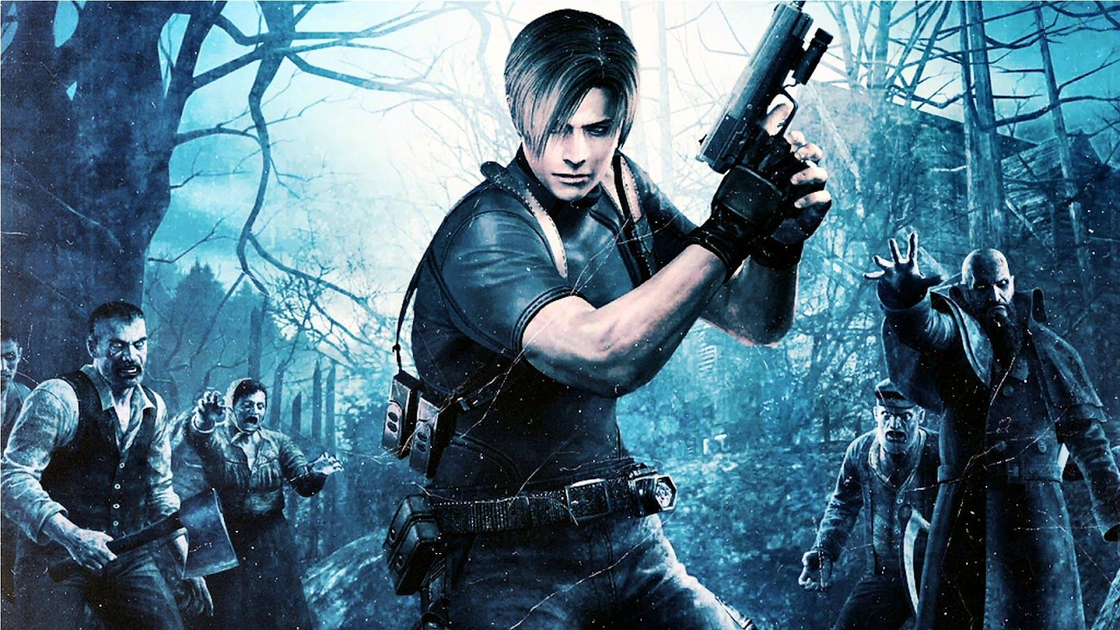 Information About A New Remake Resident Evil Game Coming Soon