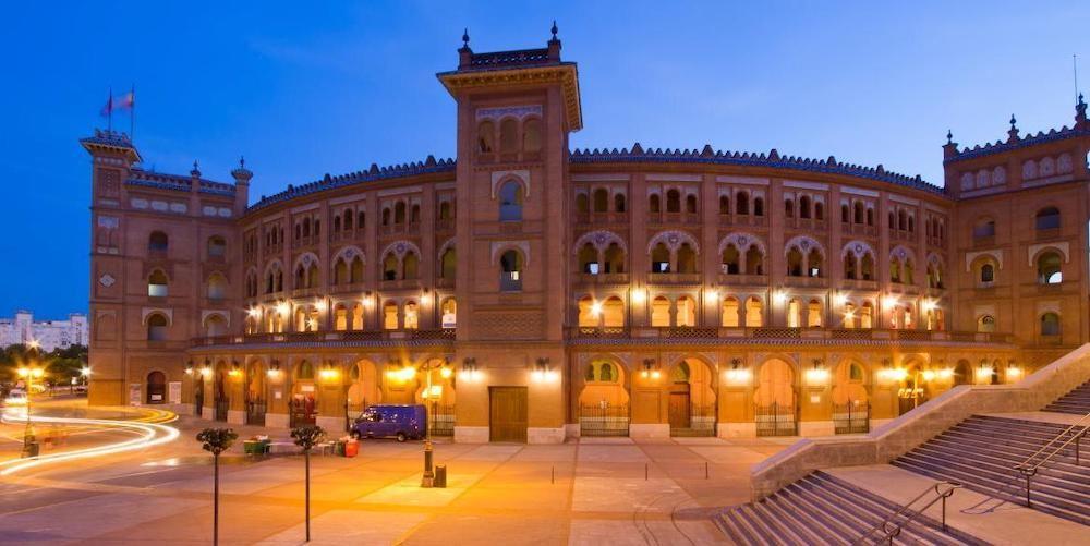 Descubre Porque La Plaza De Toros De Las Ventas En Madrid Esta