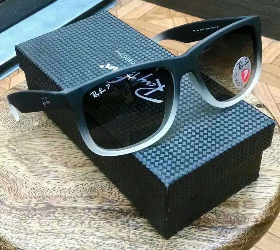 gafas ray ban justin polarizadas